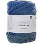 Rico Design Fashion Colour Spin 100g 230m blau