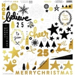 MyMindsEye Joyful - Chipboard Elements