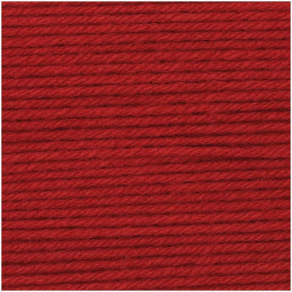 Rico Design Baby Classic dk 50g 165m rot