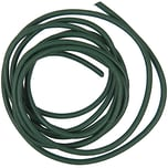 Rico Design Lederband 2mm 1m dunkelgrün