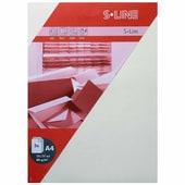 Artoz Bogen S-Line A4 80g/m² 5 Stück ivory