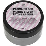 Rico Design Patina Silber 99g