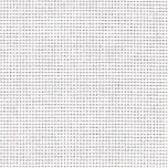 Rico Design Aida Zählstoff weiß 80cm