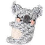 Rico Design Häkelset Ricorumi Animals Koala