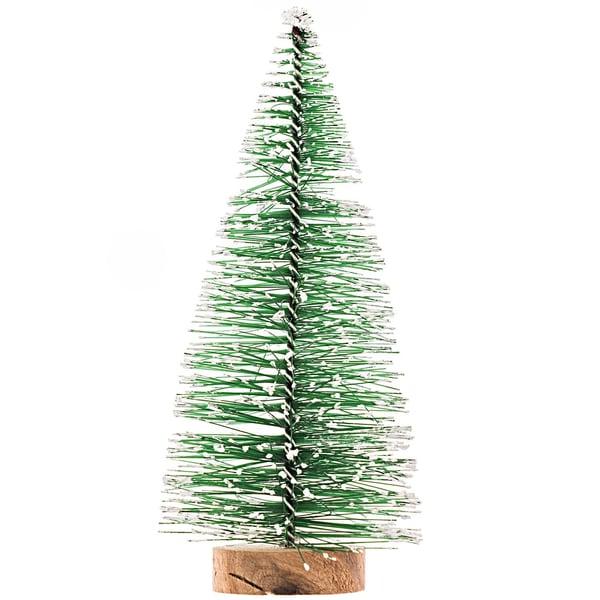 Tanne grün 12cm