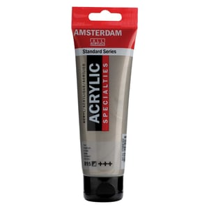AMSTERDAM Acrylfarbe 120ml zinn