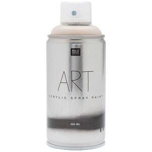 Rico Design Art Acrylic Spray 250ml sand