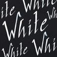 Winsor & Newton Kalligraphietusche 30ml weiß