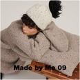 Rico Design Fashion Modern Tweed aran 50g 95m creme