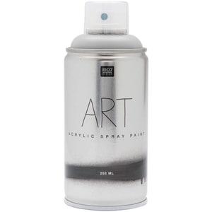 Rico Design Art Acrylic Spray 250ml zement