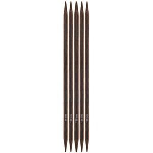 KnitPro Nadelspiel 20cm Birkenholz 7,0