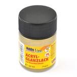 KREUL Acryl Glanzlack transparent glänzend 50ml