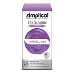 simplicol Textilfarbe intensiv 150ml lavendel-lila