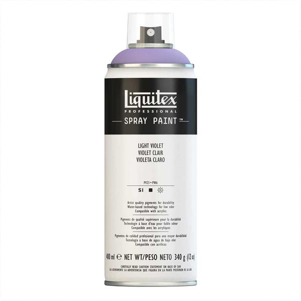 Liquitex Acrylspray 400ml hellviolett