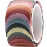 Rico Design Washi Sticker Kreise 200 Stück