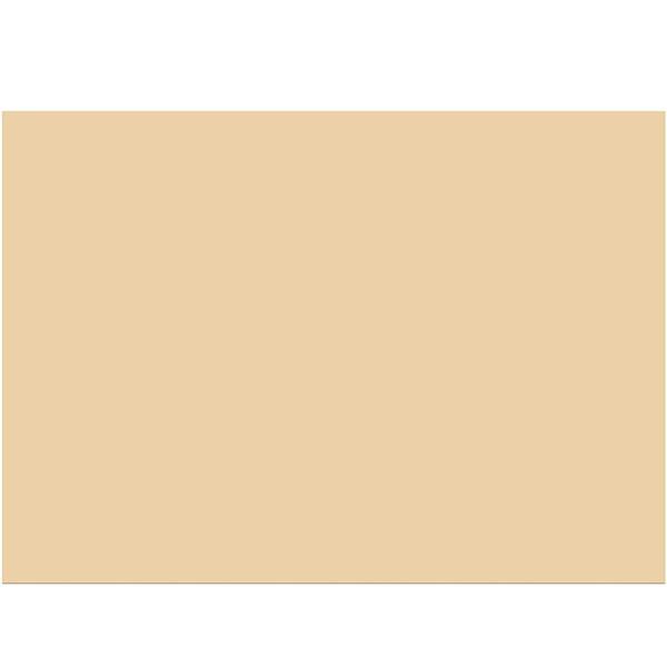 folia Tonzeichenpapier 50x70cm 130g/m² chamois