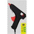 Rico Design Heißklebepistole groß inkl. 2 Klebesticks Ø=11,2mm