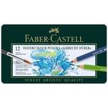 Faber Castell Albrecht Dürer Metalletui 12teilig