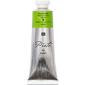 Rico Design Prato Ölfarbe 60ml hellgrün