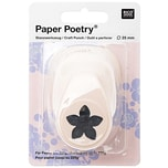 Paper Poetry Stanzer Blütenblätter 2,5cm