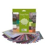 ExaClair Origami Papier Zoo 20x20cm 60 Blatt