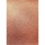 Artoz Glitterpapier selbstklebend A4 230g/m² kupfer