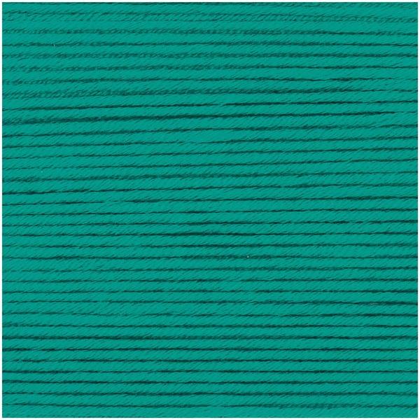 Wolle Rödel Mille Fili 50g 120m dunkelgrün