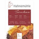 Hahnemühle Aquarellblock Torchon 20 Blatt 17x24cm