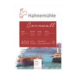 Hahnemühle Aquarellblock Cornwall matt 450g/m² 10 Blatt 36x48cm