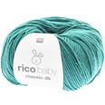 Rico Design Baby Classic dk 50g 165m efeu