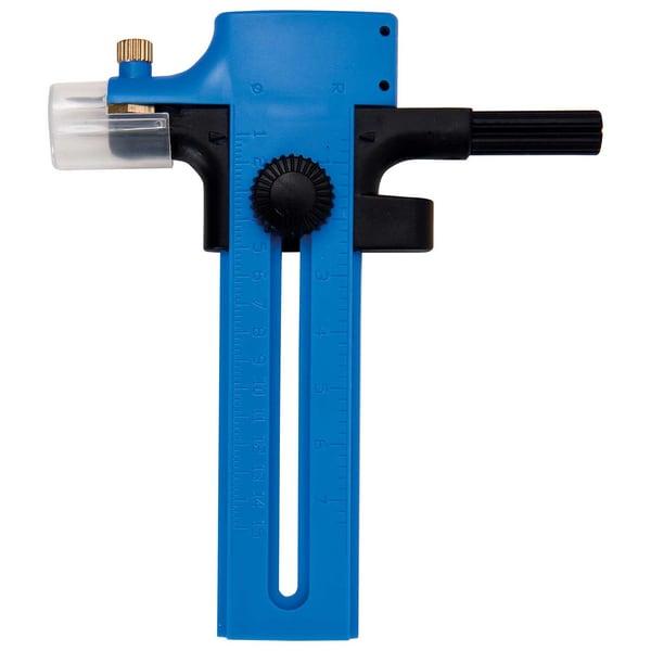 Rico Design Kreiscutter 1-15cm