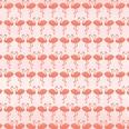 MyMindsEye Scrapbooking Bogen Flamingos 30,5x30,5cm