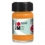 Marabu Glasfarbe 15ml orange