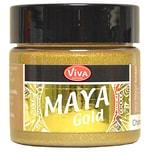 VIVA DECOR Maya Gold 45ml champagner