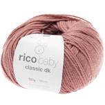 Rico Design Baby Classic dk 50g 165m azalee