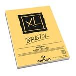 Canson XL Block Bristol A4 50 Blatt