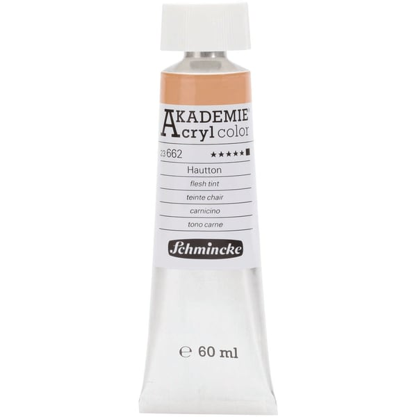 Schmincke Akademie Acrylcolor 60ml hautton
