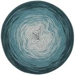 Rico Design Creative Wool dégradé 200g 800m petrol