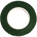 Rico Design Kreppwickelband 12mm 27,5m dunkelgrün