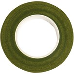 Rico Design Kreppwickelband 12mm 27,5m grün
