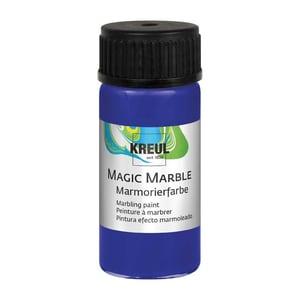KREUL Magic Marble Marmorierfarbe 20ml violett