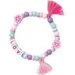 Jewellery Made by Me Mini Perlen Armband Set Love