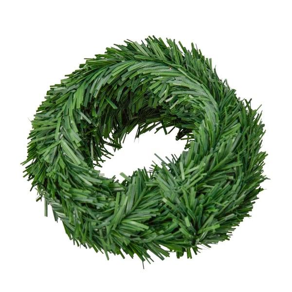 efco Myrtengirlande grün 3m mini