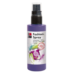 Marabu Fashion Spray 100ml pflaume