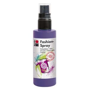 Marabu Fashion Spray 100ml pflaume