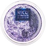 Rico Design Stäbchen Glitter 4g flieder