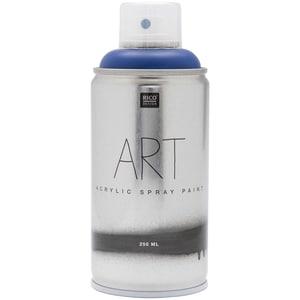 Rico Design Art Acrylic Spray 250ml kobalt