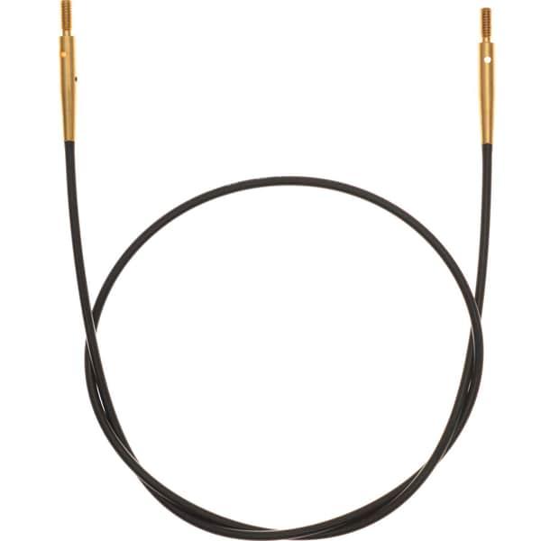 KnitPro Nadelseil auswechselbar Nylon 60 cm