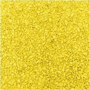 Dekosteine 810g gelb