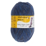 Regia Color 4fädig 100g 420m party color